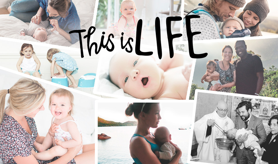 This is Life – Un magazine pour les parents